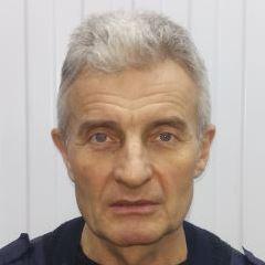 Михаил Кострыкин