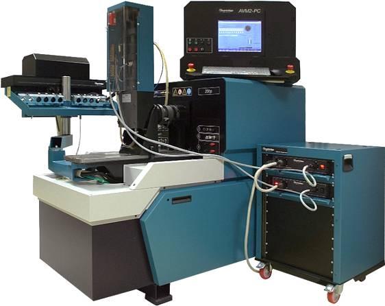 Оригинальный, авторизованный испытательный стенд Hartridge AVM2-PC производства Великобритания с дооснащением Сambox. Для ремонта форсунок (насос-форсунок) Delphi и прочих.